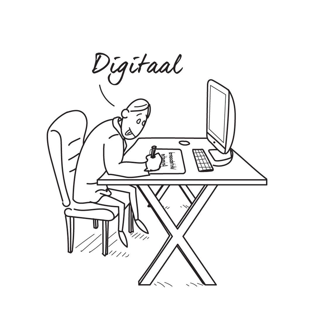 zelf  gratis  een whiteboard animatie maken